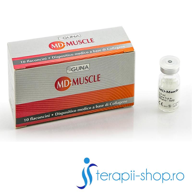 MD-MUSCLE dispozitiv medical